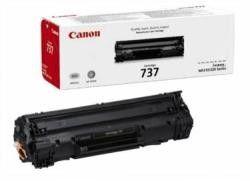 Canon CRG-737 eredeti fekete toner