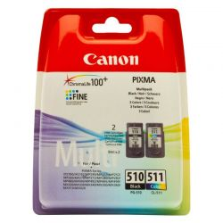 Canon PG-510B/CL511 Multipack (2970B010)
