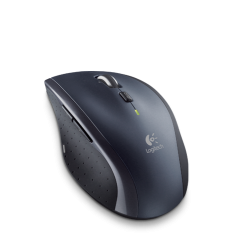 Logitech M705 Wireless Mouse Black (910-001950/910-001949)