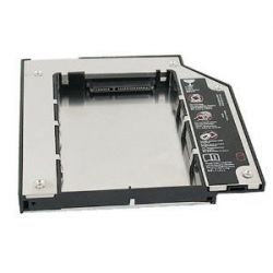 Noname Mobile Rack Second SATA HDD for Notebook 12, 7mm