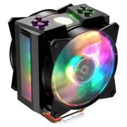 Cooler Master MasterAir MA410M Cool Colorfully RGB Lighting (MAM-T4PN-218PC-R1)