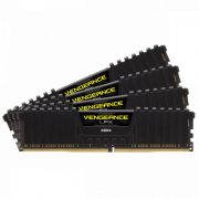 Corsair 128GB DDR4 2666MHz Kit(4x32GB) Vengeance LPX Black (CMK128GX4M4A2666C16)