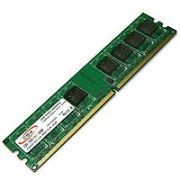 CSX 1GB DDR2 800MHz (CSXO-D2-LO-800-CL5-1GB)