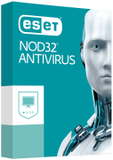 ESET NOD32 Antivirus 10 Box
