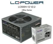 LC Power 500W LC500H-12 (PSU-LC500H-12)