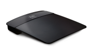 Linksys Wireless N Router 300Mbps E1200 1x WAN (100Mbps) + 4x LAN (100Mbps) (E1200-EE)