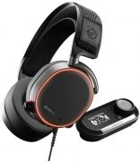 Steelseries Arctis Pro + GameDAC Headset Black (61453)