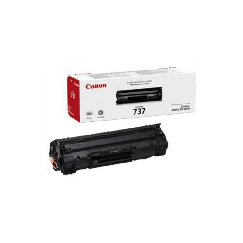 Canon CRG 737 Black toner (9435B002)