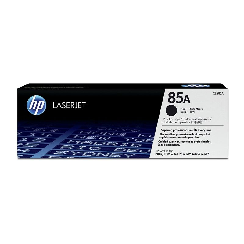 HP CE285A (85A) Black toner